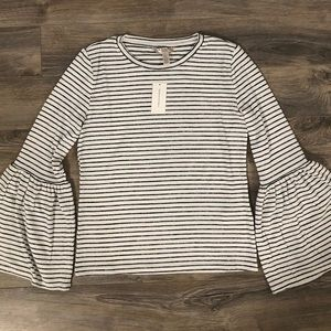 NWT - BR Luxespin Shirt Sz XS